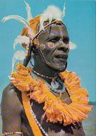 KENYA - Kikuyu - Kenya