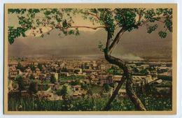 Domodossola Panorama - Verbania