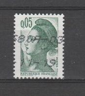FRANCE / 1982 / Y&T N° 2178 : Liberté 5c - Usuel - France