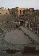 Syria, Bosra, Theatre Horan, Unused - Syrie