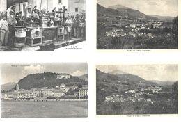 Lot De 52 Cartes ITALIE - Cartes Postales