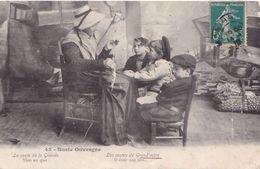NOTRE AUVERGNE/LES CONTES DE GRAND MERE (dil461) - Auvergne