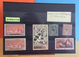 Lot Timbres, France Ex-colonies & Protectorats - Europe Et Du Monde Voir Photos - Lot N°27 - - Sellos