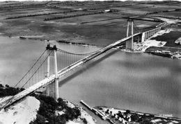 Ponts Ouvrages D'Art Le Pont De Tancarville Pont - Ponts