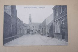 Gijzegem Cpa Pk Kerkstraat - Aalst