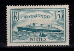 YV 300 Paquebot France N* Cote 70 Euros - Unused Stamps