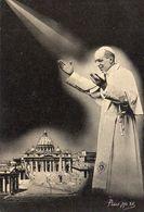 Pie XII Pape Vatican Rome Religieux Religion Catholique - Vatican