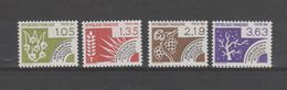"FRANCE / 1983 / Y&T PREO N° 178/181 ** : ""Saisons"" (4 TP) X 1 - 1964-1988"