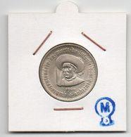 Republica Portuguesa - 5$00 Escudos 1960 Argent - Infante Dom Henrique - Portugal