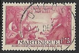 """MARTINIQUE N°158 Oblitération De """"Ducos"""" - Gebraucht"""