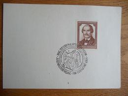 (3) Austria - Autriche OOSTENRIJK ÖSTERREICHISCHE POSTKARTE RING ÖSTERR PHILATELISTEN JUGEND 1971 SEE SCAN. - Entiers Postaux