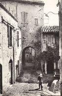 07 (Ardèche) - JOYEUSE - Le Barry - Vieille Porte Des Remparts - Joyeuse