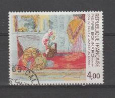 """FRANCE / 1984 / Y&T N° 2301 : """"Coin De Salle à Manger"""" (Pierre Bonnard) - Choisi - Cachet Rond - France"""