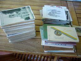 ETRANGER   Lot  + De 500 Cpa  à Trier (beaucoup De Belgique, Allemagne...)     (on Joint + De 100 Cpsm, Qq Livrets) - Cartes Postales