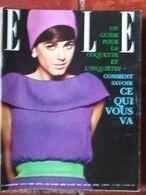 Le Film Français N°1320 (19/12/1969) Hello Dolly - Cinéma