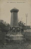 45 - INGRE - Monument De 1870-71 - Autres Communes