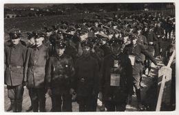 +1596, FOTO-AK, WK I, Jungsturm München - Guerre 1914-18