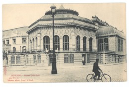 Ostende, Kursaal Côté Est (9445) - Oostende