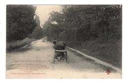 AUTOMOBILES - Teuf-teuf Et Cul De Jatte (d'un Goût Douteux) - Cartes Postales