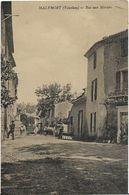 ~  JP  ~  84  ~  MALEMORT   ~  Rue De Muriers   ~ - Autres Communes