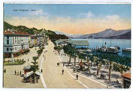 Lago Maggiore , Intra - Verbania