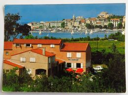 Carte Postale : 20 2B SAINT-FLORENT : Camping Caravaning KALLISTE - Francia