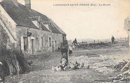 Liancourt - Le Moulin-  -  Non Circulé - Liancourt