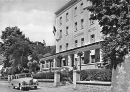 Vianden Le Grand Hotel Luxemburg M 3892 - Vianden