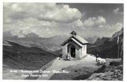 "Madonna Delle Dolomiti ""Regina Pacis"". Passo Pordoi (9446) - Trento"