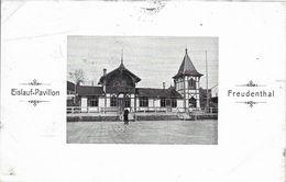 1905 - BRUNTAL  Freudenthal , Gute Zustand, 2 Scan - Czech Republic