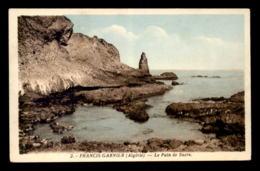 ALGERIE - FRANCIS-GARNIER - LE PAIN DE SUCRE - Otras Ciudades
