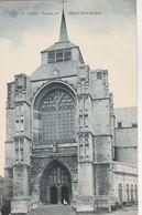 Diest , Façade De L'Eglise  Saint Sulpice ,( Kerk ) - Diest