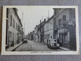 MAZIERES - Francia
