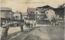 ~  JP  ~  88  ~    LE DONON   ~   Hotel    Velléda    ~ - France