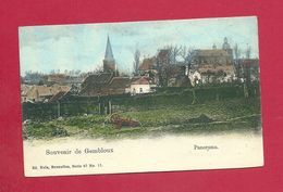 C.P. Gembloux  = Panorama - Gembloux