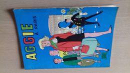 SC Aggie  Nr 23 1971 - Livres, BD, Revues