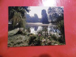 à Identifier - Paysage De Charente - Etang - A Identifier