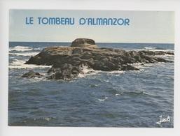 Piriac Sur Mer, Le Tombeau D'Almanzor, Légende Seigneur Lauvergnac Et Saint Louis Croisade Yseult...(cp Viergen°26 Artau - Cuentos, Fabulas Y Leyendas