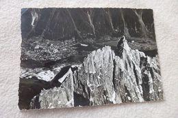 PHOTO DE C. TAIRRAZ ...paysage Montagneux ...a Identifier - Illustrateurs & Photographes