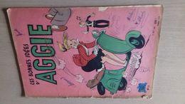 SC Aggie  Nr 13 1959 - Livres, BD, Revues