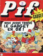 Pif Gadget N°92 - Robin Des Bois, Le Grèlé7/13 - Pif Gadget