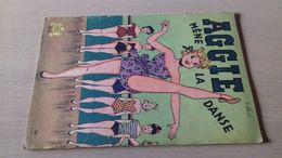 SC Aggie  Nr 11 1957 - Bücher, Zeitschriften, Comics