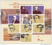 Portugal Nº 2451 Al 2458 - 1910-... République
