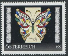 ÖSTERREICH / 8124325 / Schmetterling 8 / Postfrisch / ** / MNH - Sellos Privados