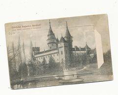 Bajmóc  Bojnice - Leporello 1912 - Slovaquie