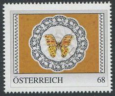 ÖSTERREICH / 8123724 / Schmetterling 6 / Postfrisch / ** / MNH - Sellos Privados