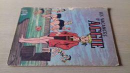 SC Aggie  Nr 10 1956 - Bücher, Zeitschriften, Comics
