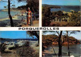 PIE-T-GB-19-1892 : PORQUEROLLES - Porquerolles