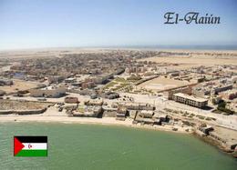 Western Sahara El Aaiún Waterfront Laayoune New Postcard Westsahara AK - Westsahara
