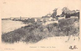 PORNICHET  - Chalets Sur La Dune - Pornichet